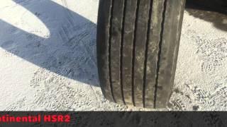 Continental HSR2 Грузовые шины Б/У(Грузовые шины бу из Германии Оптовая и розничная продажа +7(911) 960-31-73 Shinyby.ru., 2016-04-28T08:11:11.000Z)