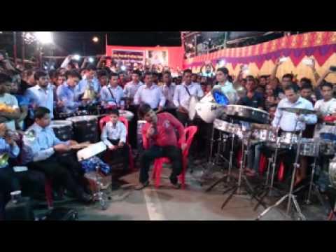 Astik Brass Band Pathak ( Vaastav Arti)