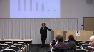 Chris Newfield - The Humanities in the Post-Capitalist University