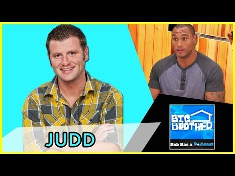 Big Brother 16 Recap with Judd Daugherty | LIVE after BB16 on July 6, 2014
