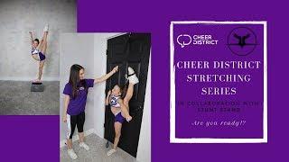 Stretching Series - Episode 1 - Basic Stretching