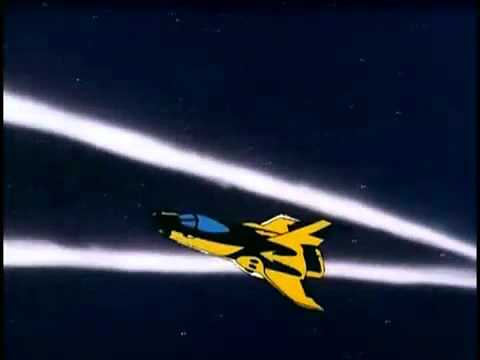 Star Blazers Theme Season 1
