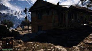 Far Cry 4 odcinek:1 prolog
