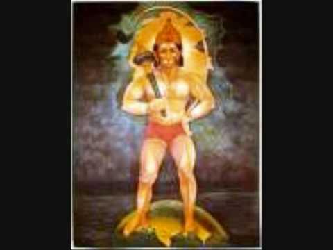 Marathi Hanuman Chalisa (मराठी हनुमान चालीसा)