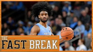 2019 NBA Draft: Is Coby White A Top 10 Pick?