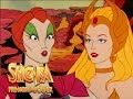She Ra Princess of Power | The Anxious Apprentice | English Full Episodes | Kids Cartoon|Old Cartoon