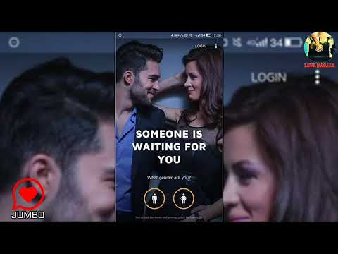 dating apps chat and flirt
