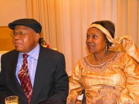 Maman Marthe Tshisekedi doit supporter que ses mensonges publics soient aussi recardes en public.