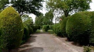 Voor rustzoekers: vakantiepark Schouwenduin 28, chalet te koop op ruim perceel.
