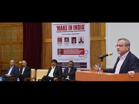 Make in India video