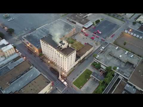 El Jardin Hotel- Full Length
