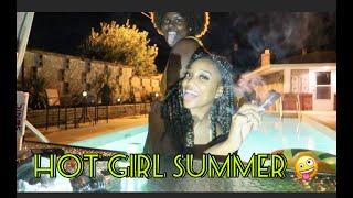 HOT GIRL SUMMER 2019 🗣 | summer vlog