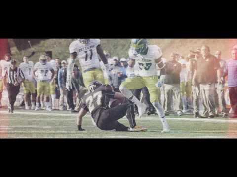 2016 Delaware Football Intro Video