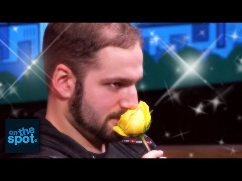 SMASHMOUTH ALLSTARS - On The Spot #94