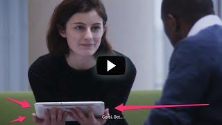 Mira El Video Sobre Un Experimento Social Que Está Conmocionando Toda Europa thumbnail