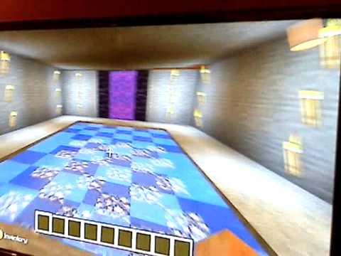 Creative Minecraft Dreamhouse (TRASH GRAPHICS)