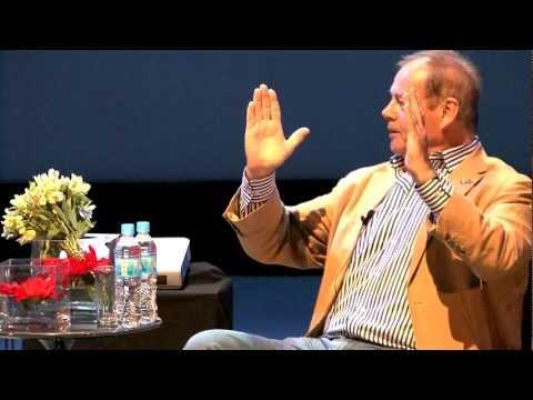 Monterrey's International Film Festival Tribute to Bruce Beresford