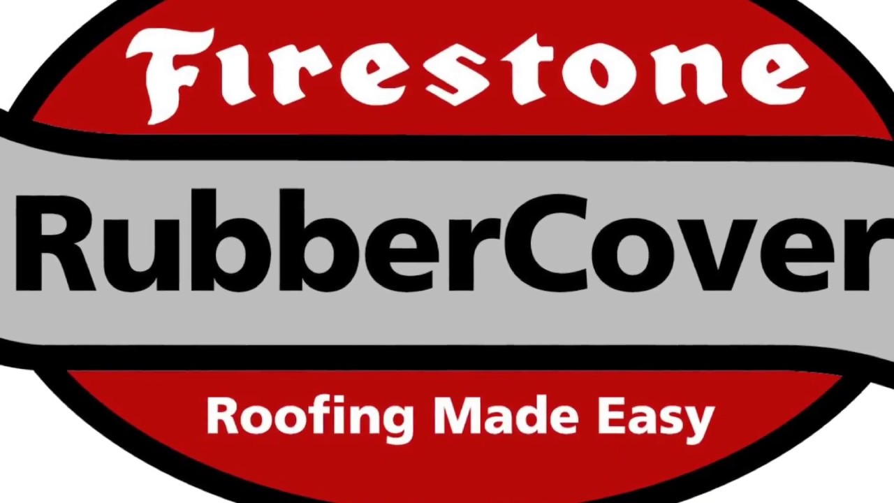 Firestone RubberCover EPDM Roofing System for small ...