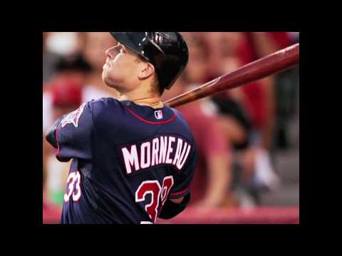 Justin Morneau Talks About The Upcoming 2010 World Junior Baseball Championship