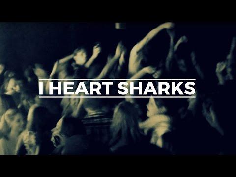 I Heart Sharks - Aachen