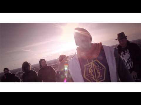 Slag Från Hjärtat feat. Tanya - Andas Ut (Officiell Video)