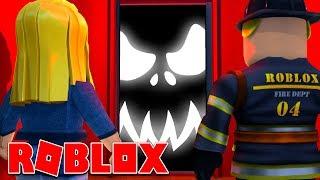 WITH ALEXA IN THE KILLER FAHRSTUHL! 😨 - Roblox [English/HD]