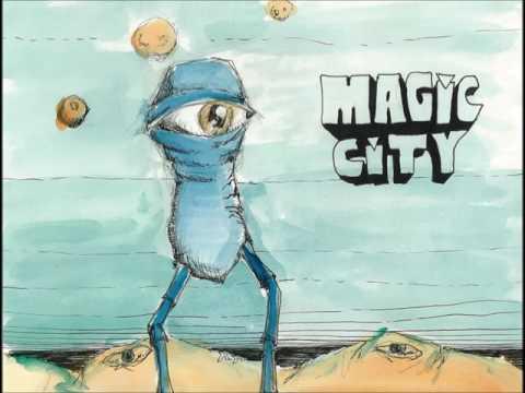 "Magic City ""Magic City"""