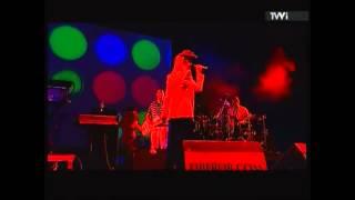 Róisín Murphy - Let Me Know (Live @ FIB 2008)