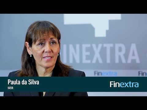 Finextra interviews SEB: International payments and pan-Nordic payment infrastructure initiative