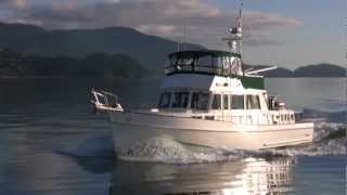 1995 46′ Grand Banks Classic for sale in Washington $319,000