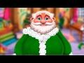 Santa Claus Tailor - Santa Claus Kids Games - Сhristmas Games