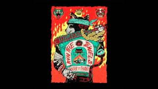 Run The Jewels - Panther Like A Panther (Original Demo Version)