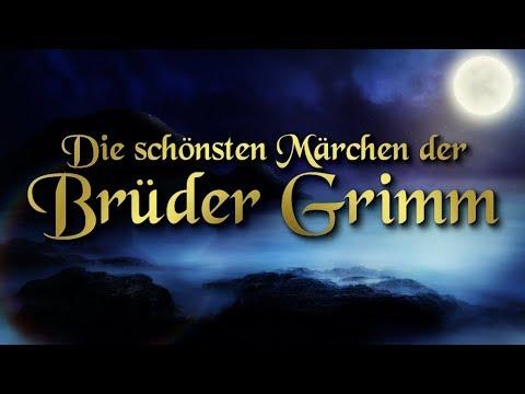 Die schönsten Märchen der Brüder Grimm für Kinder und Erwachsene (Hörbuch deutsch)