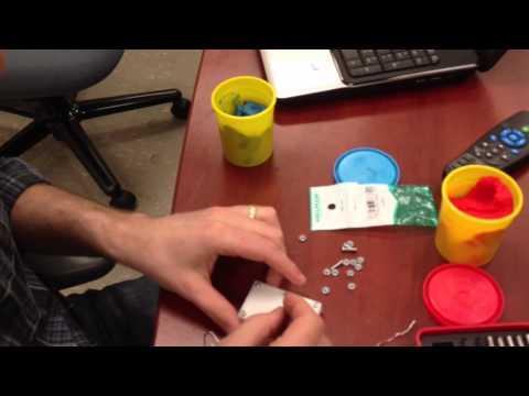 3D Printing: Circuit Fabrication