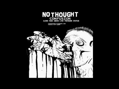No Thought - Line