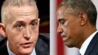 Trey Gowdy Went Rogue – EXPOSES Obama True Identity!
