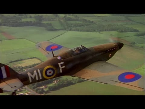Battle of Britain: 13 Hours that Saved Britain (WWII Documentary HD)