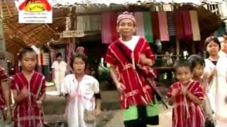 karen new hip hop thai music song.flv