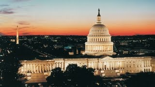 Washington, dc -- capital of the united states america, heart and center land liberty. city is a reflection country's history, achiev...