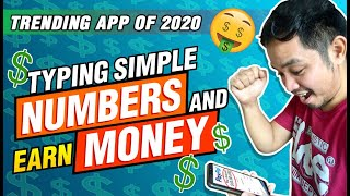 TYPE CAPTCHA AND EARN EASY MONEY USING CELLPHONE! TOP TRENDING EARNING APPLICATION OF 2020!