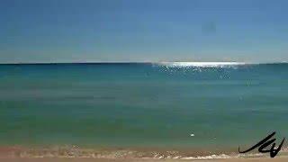 Riviera Maya Best  Beach - Playacar Mexico