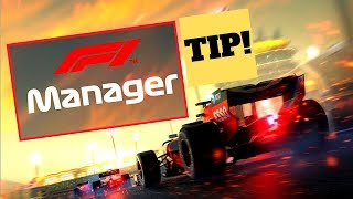 PIT STOP TRICK THAT WILL BEAT BETTER CARS THAN YOURS | F1 MANAGER