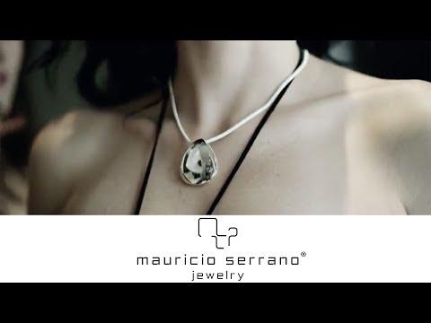 MAURICIO SERRANO JEWELRY - URBANIA ROCKS - THE CITY AWAITS