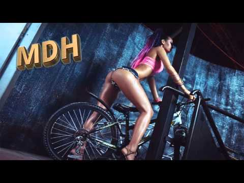 Skrillex & Diplo pres. Jack Ü - Jungle Bae (Jack Ü VIP Edit)