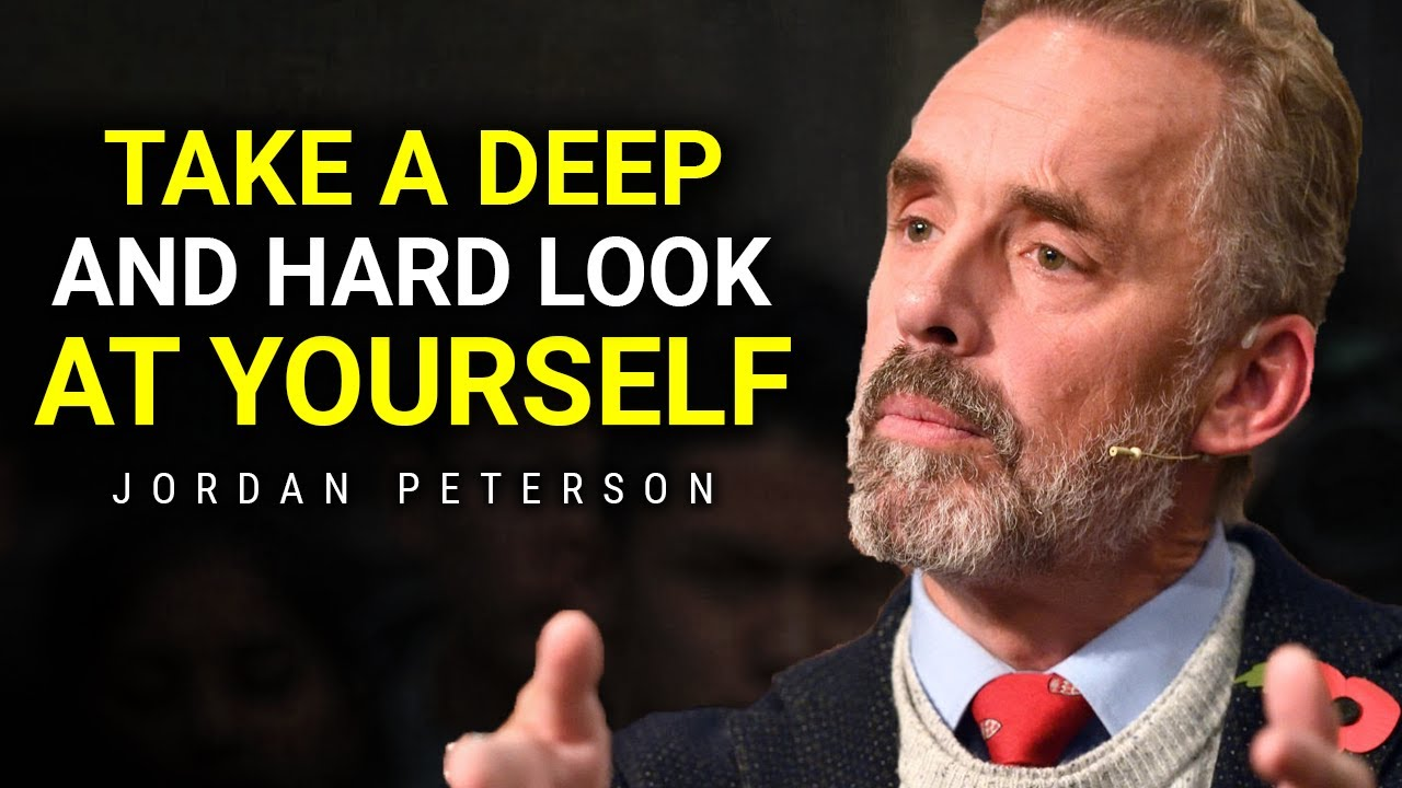 Strive To Become 1% Better EVERY DAY | Jordan Peterson Motivation