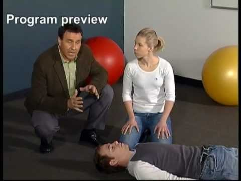 CPR Training for Australia 2011