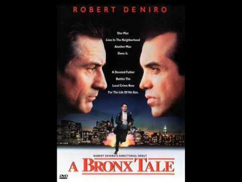 A Bronx Tale Soundtrack (1)