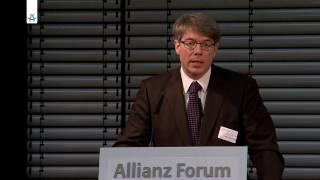 A Soul for Europe Konferenz 2016 - Vortrag: Die kulturelle Spaltung in Europa