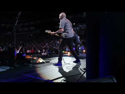 The Who: Moving On! Tour: Pittsburgh, PA: May 30, 2019