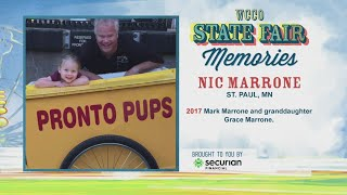 State Fair Memories On WCCO 4 News At 10 - September 6, 2020